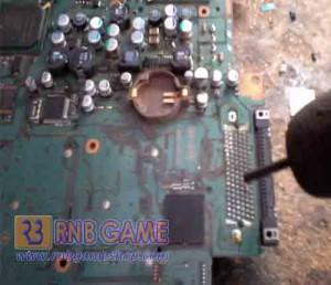 CN 504 board
