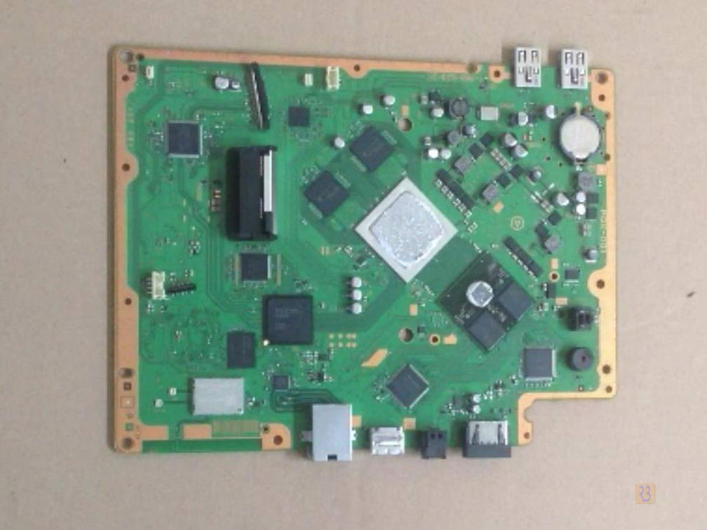 Motherboard-PS3-Super-Slim
