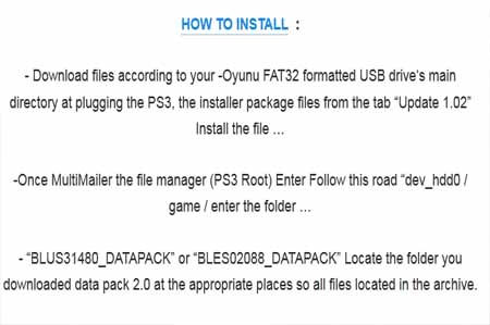 instal pes 2015 data pack 2