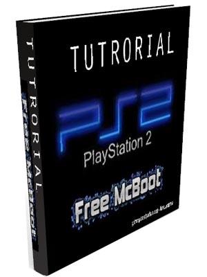 Panduan Lengkap MC Booting Playstation 2