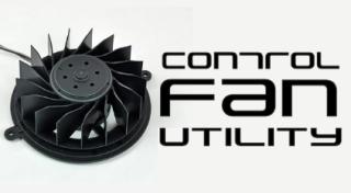 PS3 Control Fan Utility v4.0.0