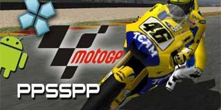 MOTO GP [PSP GAME] ISO