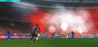 PES 2018 PS3 Faces Update + SmokeBomb By ZiO