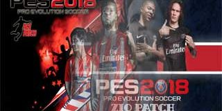 PES 2018 PS3: ACE Patch Vs Zio Patch For Bayern Munchen