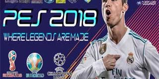 PES 2018 PS3 Patch by ME V1 Remake Update + Gojek Traveloka Liga 1