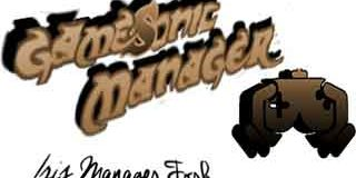 Gamesonic Manager v3.95 + Fan Control Utility- Adds 4.82 CFW Support / Misc. Fixes