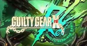 Download Guilty Gear Xrd: Rev 2 – PS3 Game (Single Link)