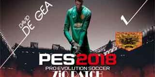 PES 2018 PS3 Zio Patch v2 + v2.1 [Liga 1 Gojek Traveloka]
