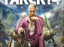 Far Cry 4 PS3 CFW