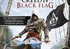 Assassin's Creed® IV Black Flag PS3 PKG Game