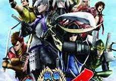 Sengoku Basara 4 PS3 Game PKG