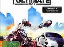 Burnout Paradise: The Ultimate Box PS3 PKG game – BLES00455