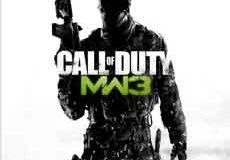 Call of Duty : Modern Warfare 3 PKG PS3 – NPUB30838
