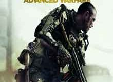 Call of Duty : Advanced Warfare PS3 PKG – BLUS31466