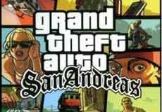 Grand Theft Auto San Andreas PS3 PKG NPUB31584