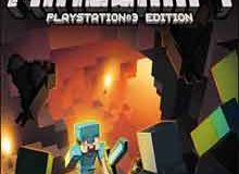 Minecraft Playstation 3 Edition PKG [NPEB01976]