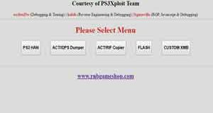PS3Xploit HAN Offline All in One (Miniweb)