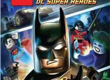 Lego Batman 2 DC Super Heroes Pkg PS3 Game (BLUS30837)