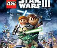 LEGO® Star Wars® III: The Clone Wars PS3 PKG NPUB30540