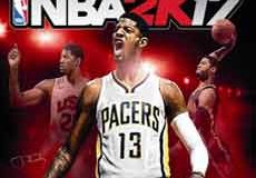 NBA 2K17 PS3 OFW HAN PKG Game – NPEB02242
