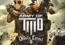 Army of Two: The Devil's Cartel (PKG PS3)