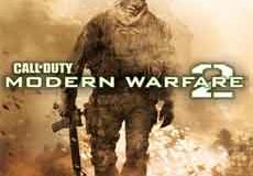 Call of Duty: Modern Warfare 2 PS3 PKG