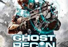 Tom Clancy's Ghost Recon: Future Soldier PS3 PKG NPEB00924