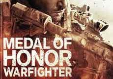 Medal of Honor Warfighter PS3 PKG