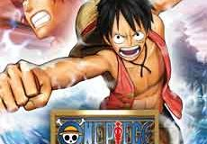 One Piece: Pirate Warriors PKG PS3 – NPEB01672