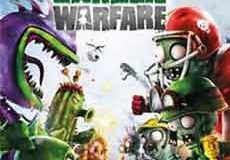Plants vs. Zombies Garden Warfare PS3 PKG