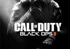 Call of Duty : Black Ops II PS3 Game PKG