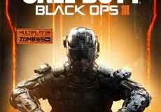 Call of Duty Black Ops III PKG PS3 – NPEB02166