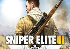 Sniper Elite III PS3 PKG Game NPEB01981