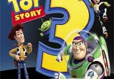 Toy Story 3 PKG PS3 HAN