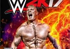 WWE 2K17 PS3 PKG – NPUB31599