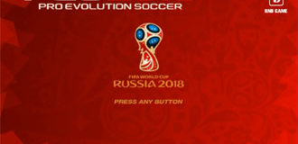 PES 2018 PS2 Blezz-Patch Russia 2018