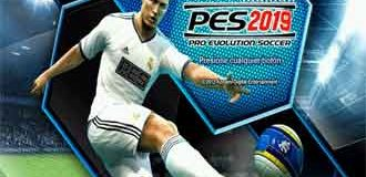 PES 2018 PS3 Fantasy 18 Patch V21 AIO by Yanuar Iskhak