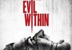 The Evil Within NPEB01916 PS3 PKG OFW HAN