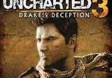 Uncharted 3: Drake's Deception NPEA01175 – Game PS3 PKG OFW HAN