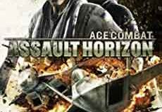 Ace Combat Assault Horizon PS3 PKG OFW HAN