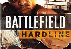 Battlefield Hardline PS3 PKG