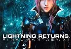 Lightning Returns Final Fantasy XIII PKG PS3 (Game PS3 OFW HAN)