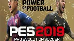 PES 2018 PS3 Fantasy 18 Patch V23 AIO By Yanuar Iskhak