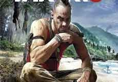 Far Cry 3 PKG – NPUB30687
