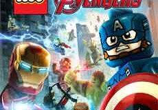 Lego Marvel Avenger PS3 PKG – NPEB02169