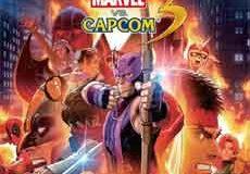 Ultimate Marvel vs. Capcom 3 PS3 PKG – NPEB30787