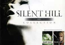 Silent Hill HD Collection PS3 PKG – NPUB30810