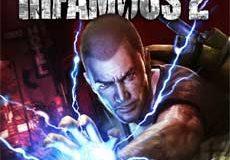 inFamous 2 PS3 PKG – NPUA98125
