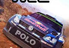 WRC 5 PS3 OFW HAN (PKG Game)