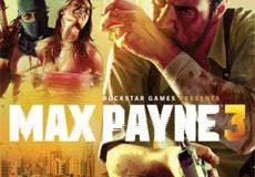 Max Payne 3 PS3 PKG – NPEB00942